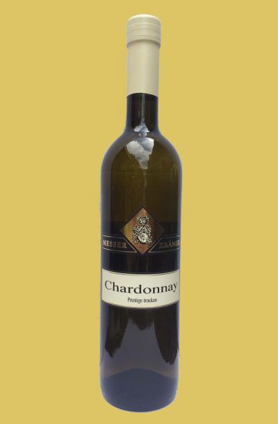 "Chardonnay ""Prestige"" QbA - BARRIQUE"