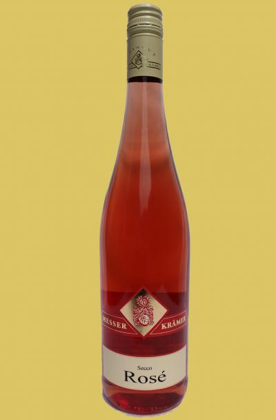 Secco Rosé trocken